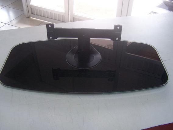 Suporte Base De Mesa De Vidro Samsung Un32eh4500