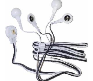 Cables Tens Electrodos Beurer