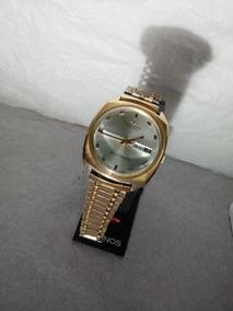 Relógio Antigo Technos Automático