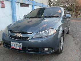 Chevrolet Optra Advance - Automatico