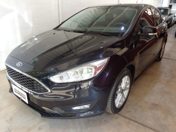 Ford Focus Iii 1.6 S Mt (125cv) 5ptas. (l15)