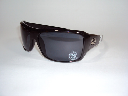 8ec885b9c Óculos De Sol Hb Reverse 2 Preto Brilhante - R$ 249,00 em Mercado Livre