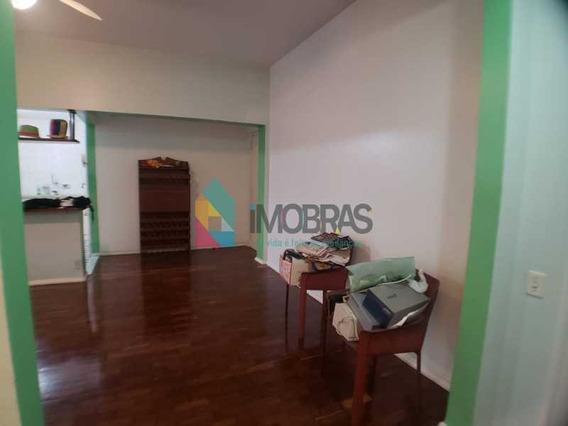 Apartamento-à Venda-botafogo-rio De Janeiro - Flap20019