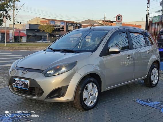 Fiesta 1.6 Class *financia 100%**parcelas A Partir De 699**