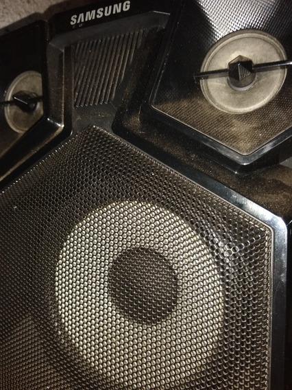 Caixas Acústicas Samsung