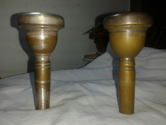 Boquilla De Trombon