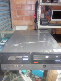 Maquina Lenovo Dual Core Ddr2