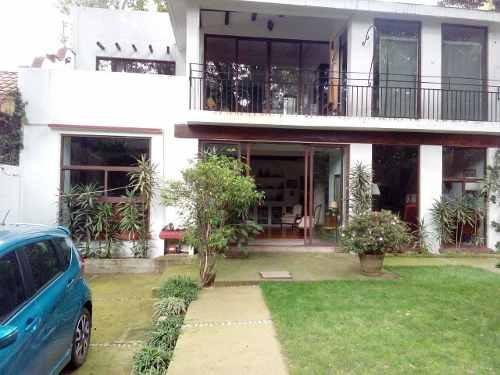 Venta Casa En San Angel En Tlacopac De Remax Platino