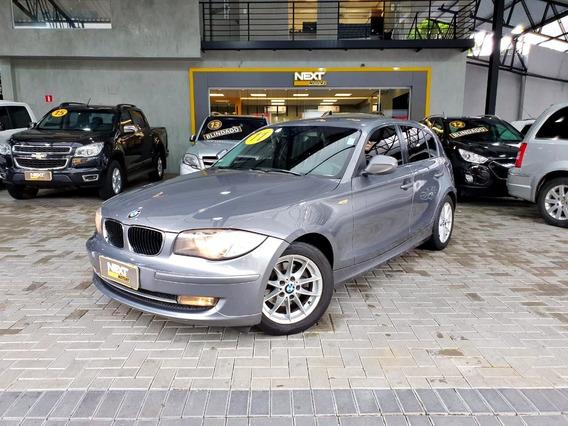 Bmw 118i 1.8 Ue71 16v Gasolina 4p Automático