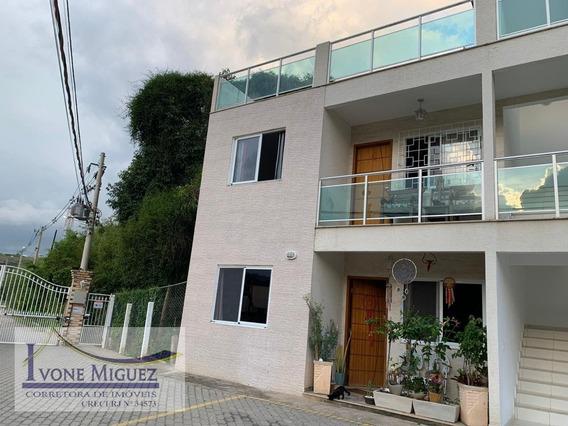 Apartamento Em Jardim Remanso - Miguel Pereira - 2954