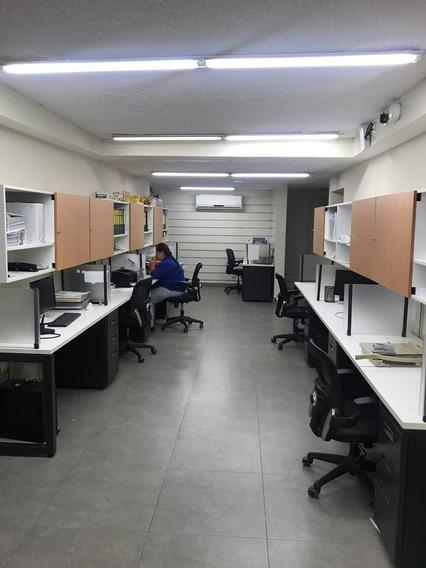 Oficinas En Renta 600m2 Col. Santa Maria Miravalle