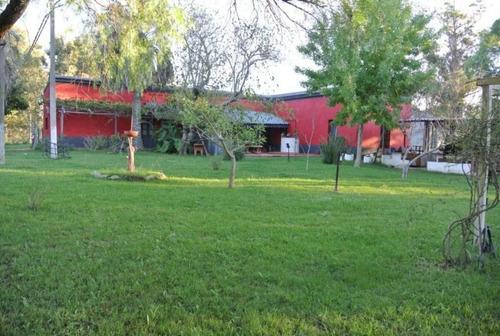 Quinta En Venta De 4 Dormitorios En Camino De Los Ceibos