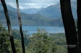 Venta Lotes 900m2 Y 922m2 Villa La Angostura -ce Del Bayo
