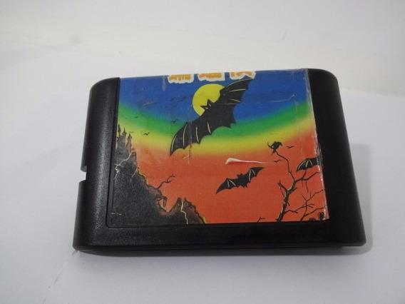 Batman - Jogo De Mega Drive