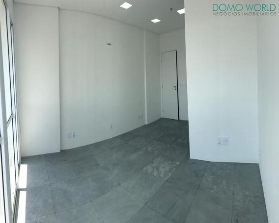Sala Comercial - Condomínio Novo! - Sa01275 - 34424918
