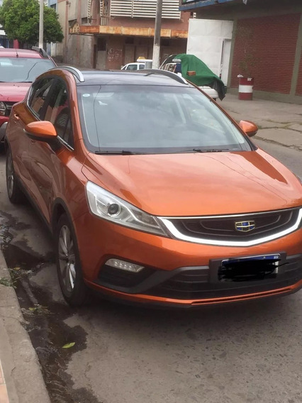 Geely Emgrand Gsp 1.8 Full Version Unico Dueño