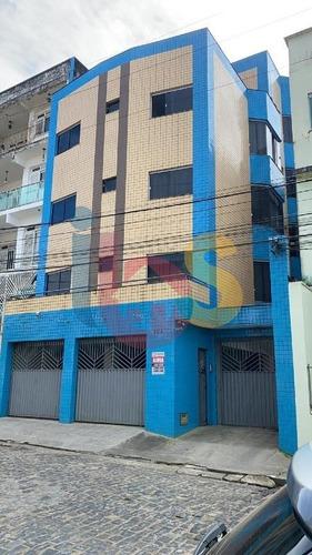 Apartamento 2/4 No Castália  - 3031
