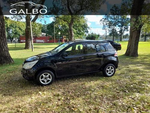 Chevrolet Agile Full 1.4 Retira Con Usd - Galbo