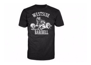 Westside Barbell Playera Gym Crossfit Envio Gratis!