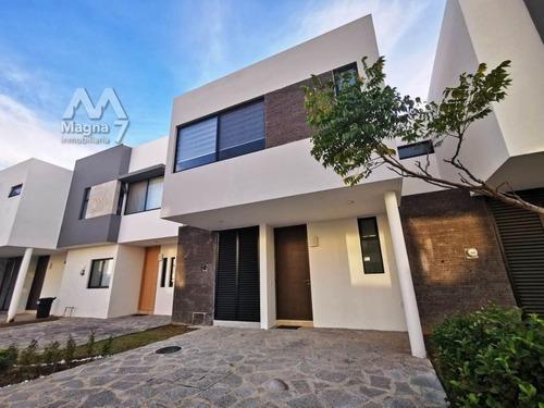 Como Nueva Casa En Coto Zona Solares Tec De Monterrey
