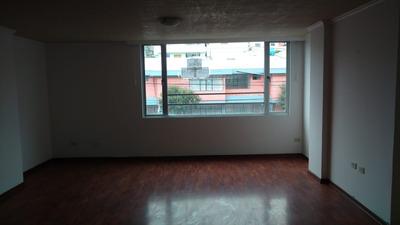 Departamento Norte De Quito 3 Dormitorios