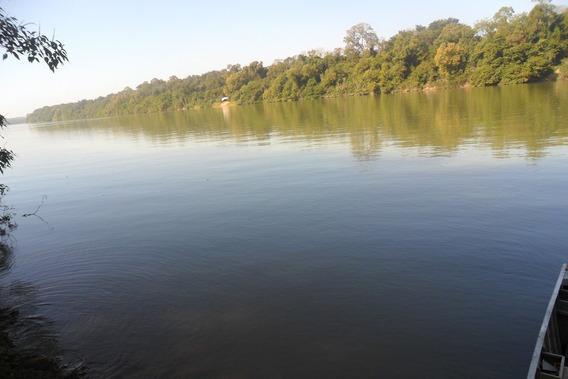 Vendo Ponto De Pesca No Rio Paracatu
