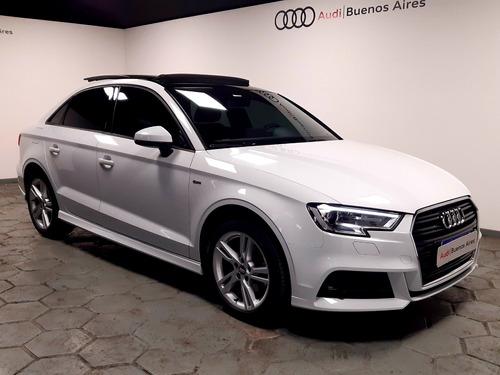 Audi A3 2.0 Sedan Sportback 2019 2020 2021 2018 0km Usado Pg