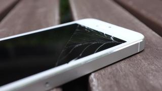 Compramos iPhone 5s Com Tela Quebrada