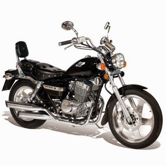 Corven Indiana 256 Arizona Motos Ahora 12
