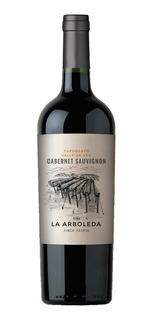 Vino Cabernet Antonio Mas La Arboleda - Edición Limitada