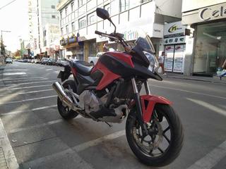 Nc 700x - Abs