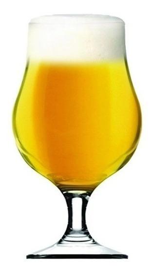Copa X12 Dublin Cerveza 400ml Vidrio Nadir Vaso Agua Vino
