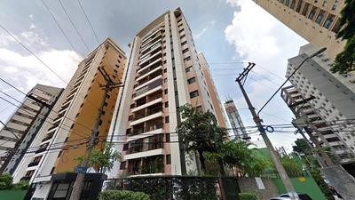 Apartamento Com 3 Dormitórios 1 Suíte À Venda, 98 M² Por R$ 980.000 - Rua Princesa Isabel, 46 - Brooklin - São Paulo/sp - Ap18428 - Ap18428