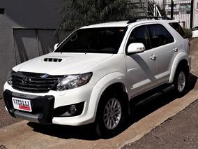 Toyota Sw4 Srv 4x4 3.0 Tb Diesel Aut. 7l