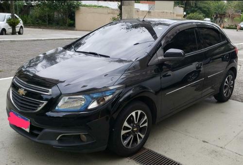 Chevrolet Onix 2014 1.4 Ltz 5p