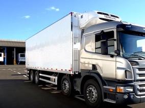Scania P310 Bitruck 2015/2016 $ 32 Mil + Repasse