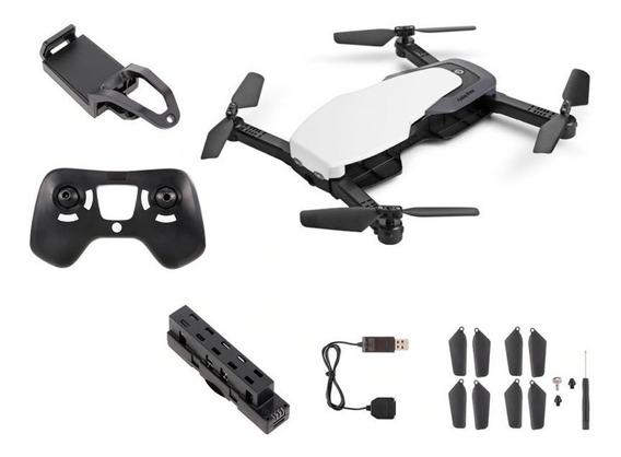 Drone Xk Folding Q636-e 720p/wifi Branco ( Wl Tech)