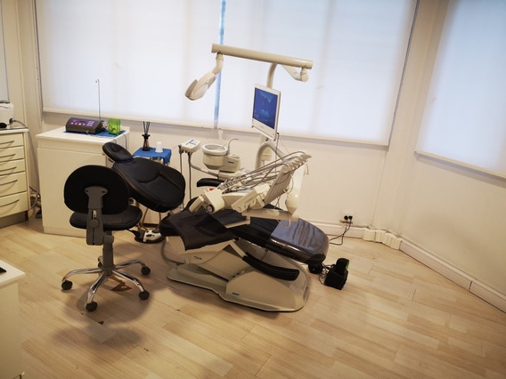 Alquiler De Consultorio Odontologico Y Medico