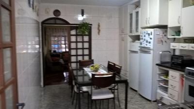 Sobrado Residencial À Venda, Cidade Mãe Do Céu, São Paulo. - So5822