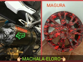 Ya En Machala ¿hidroimpresion Magura ¿