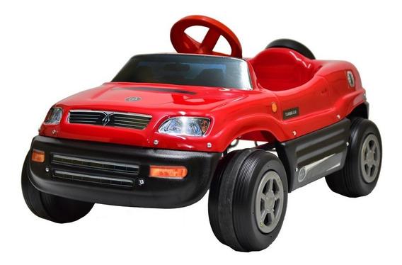 Auto A Pedal Simil Toyota Reforzado - El Mejor (656)