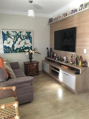 Casa Com 2 Dormitórios À Venda, 80 M² Por R$ 426.000 - Medeiros - Jundiaí/sp - Ca0138