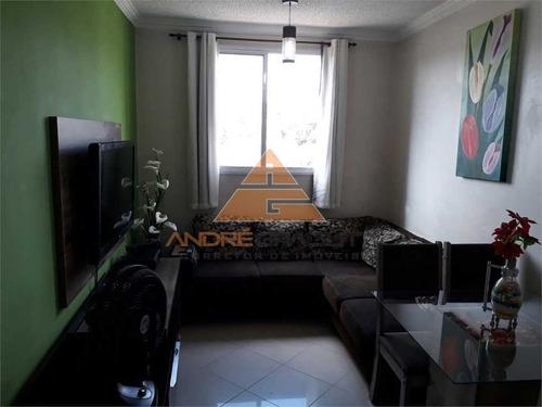Imagem 1 de 8 de Apartamento - Jardim Guairaca - Sao Paulo - Sao Paulo    Ref.:  - 3718