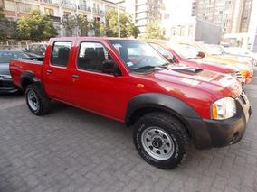 Nissan Terrano 2.5 2013