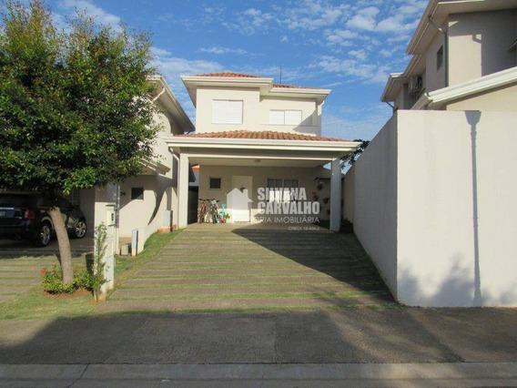 Casa À Venda No Condomínio Village Vila Bella Em Itu/sp - Ca7818