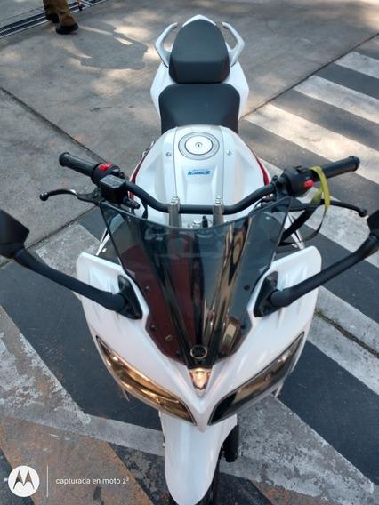 Yamaha Fazzer