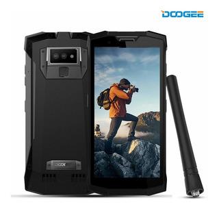 S80 Rugged Smatphone Desbloqueado Android 8.1 - Teléfon...