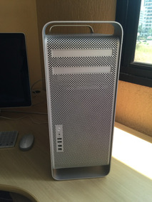 Mac Pro Intel Xeon 2x3.2ghz 10gb Hd240gb Ssd Hd1t (12x321)