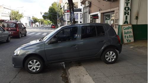 Renault Clio Mio Pak Ii 2013