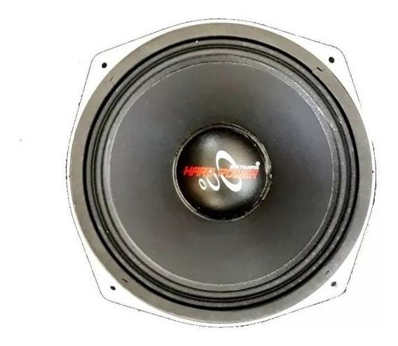 Woofer Hard Power Hp 400h 400 Rms 8 Ohms 10 Pol Original
